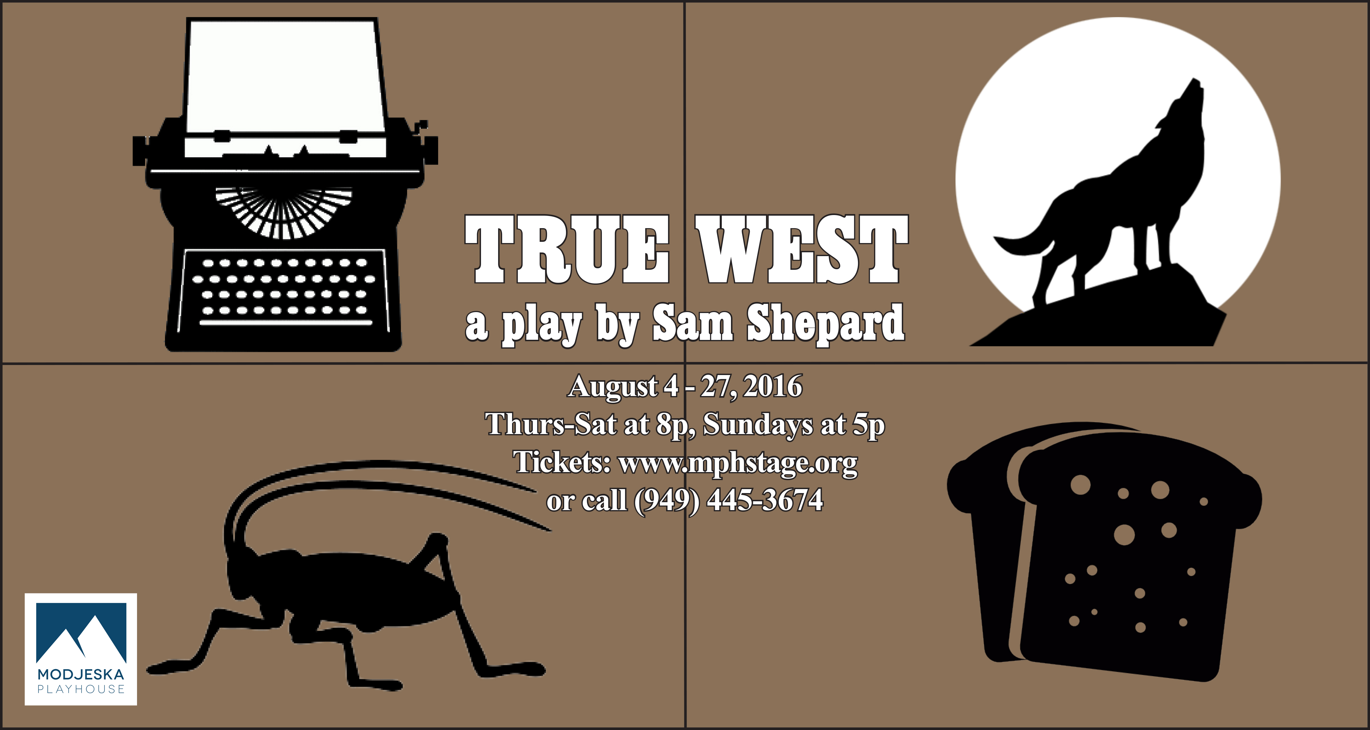 the final scenes of lee and austin in the play true west by sam shepard Atticrep revisits sam shepard's ferocious drama 'true  only casualty in sam shepard's ferocious drama of  thing as the west anymore, austin tells lee, .