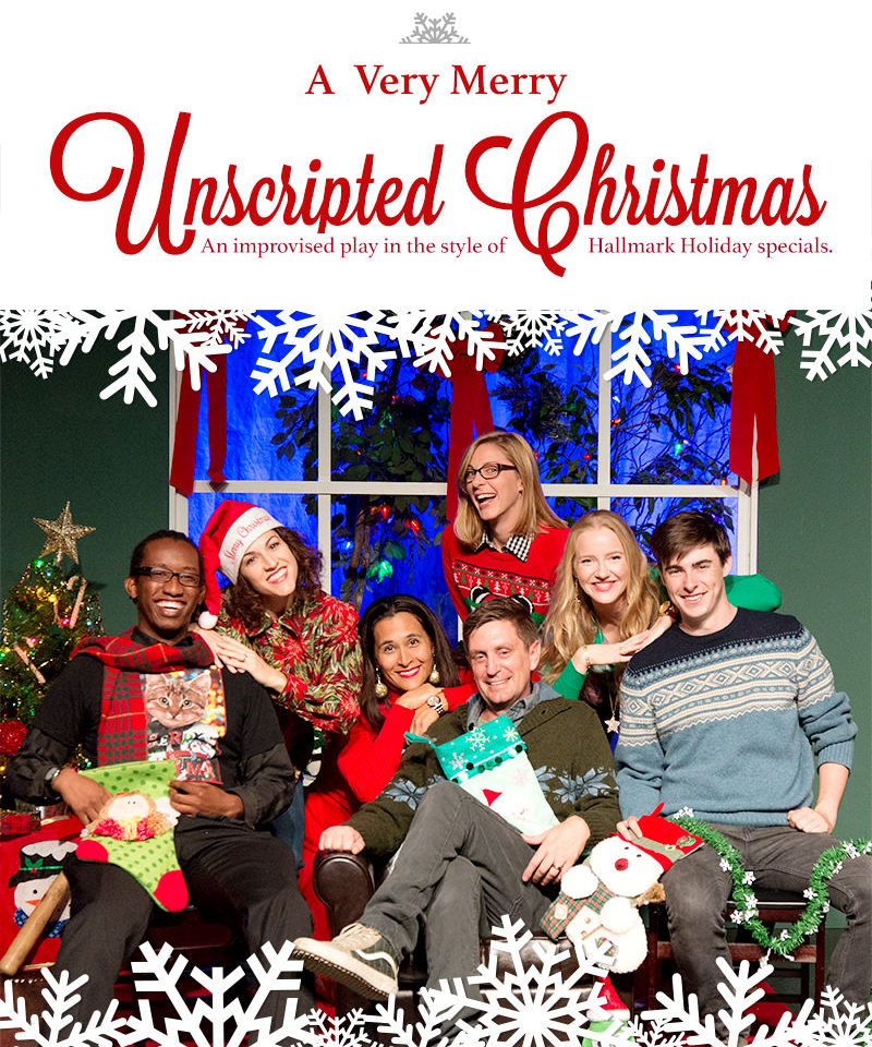 Modjeska-Playhouse-Unscripted-Christmas